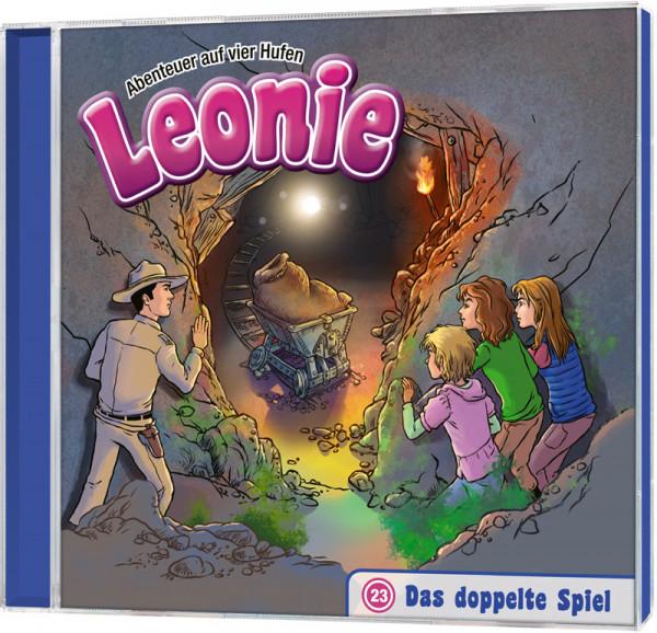 CD Leonie (23) - Das doppelte Spiel