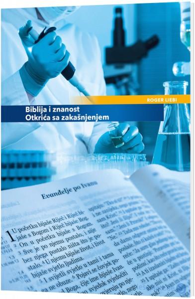 Bibel und Wissenschaft - – kroatisch