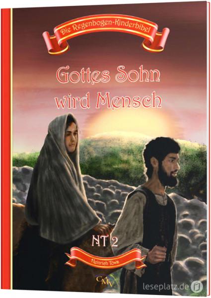Gottes Sohn wird Mensch (NT 2)
