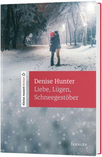 Liebe, Lügen, Schneegestöber