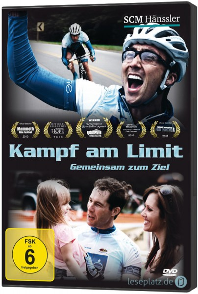 Kampf am Limit - DVD