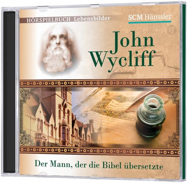 John Wycliff - Hörspiel