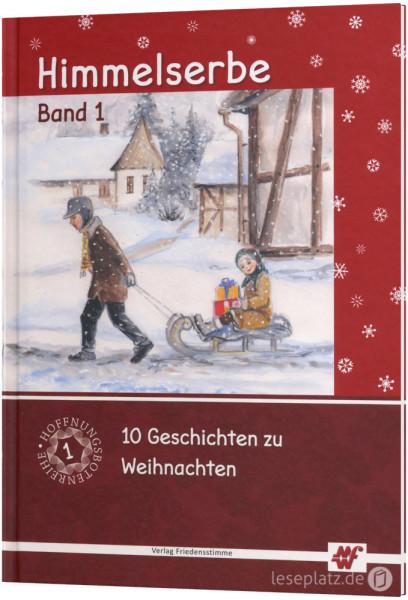 Himmelserbe - Band 1
