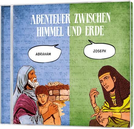 Abenteuer zwischen Himmel und Erde (2) - Doppel-CD