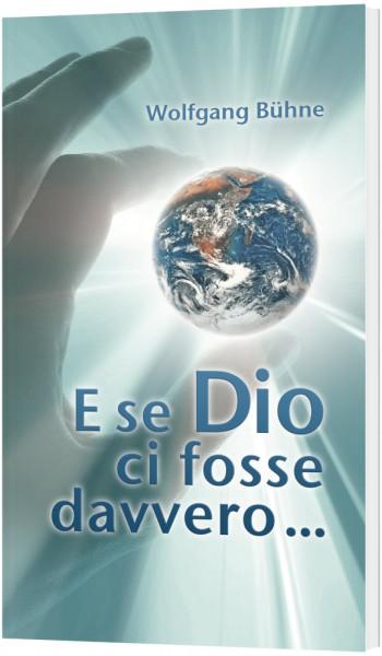 Wenn Gott wirklich wäre ... - italienisch