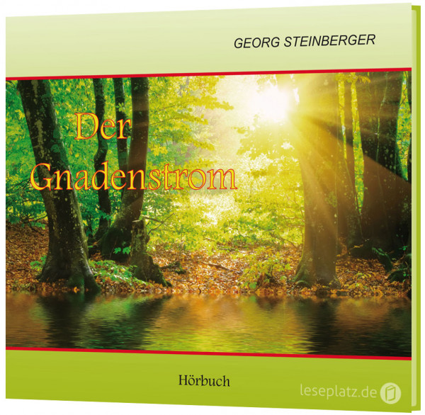 Der Gnadenstrom - CD