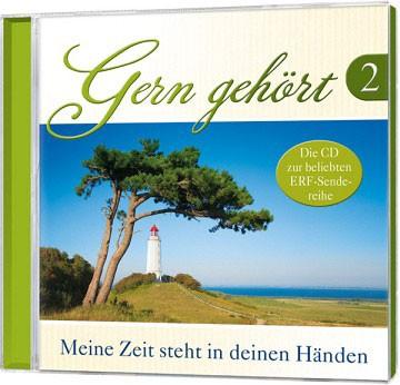 Gern gehört 2 - CD