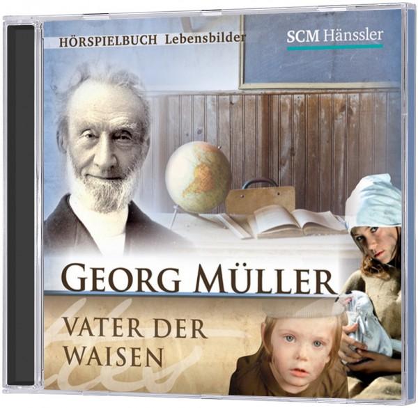 Georg Müller - Hörspiel