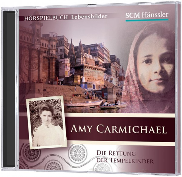 Amy Carmichael - Hörspiel