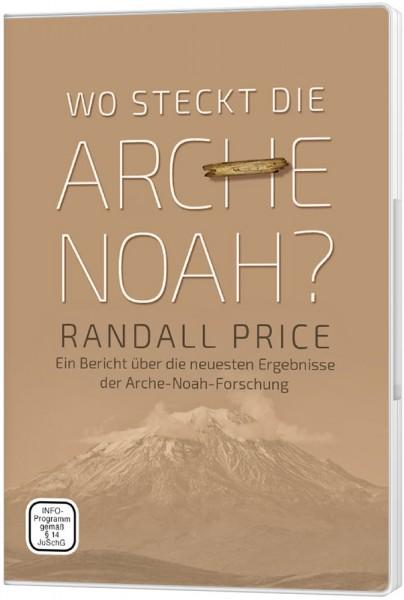 Wo steckt die Arche Noah? - DVD