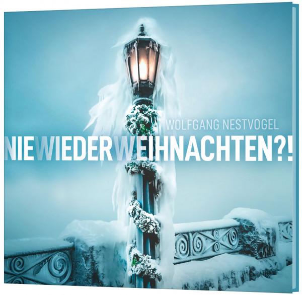 Nie wieder Weihnachten - CD