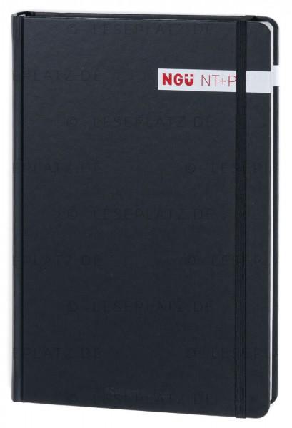NGÜ - Neues Testament mit Psalmen - Großdruck