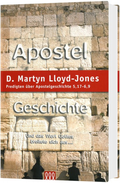 Apostelgeschichte - Band 3