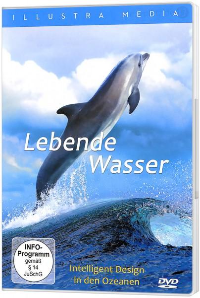 Lebende Wasser - DVD