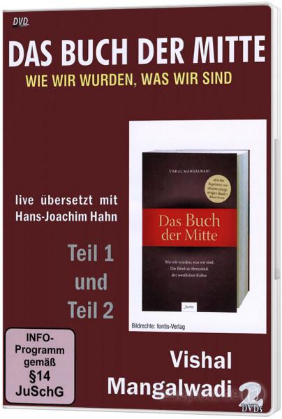 Das Buch der Mitte - DVD