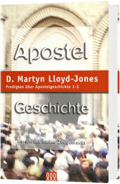 Apostelgeschichte - Band 1