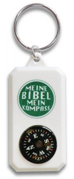 Schlüsselanhänger ''Kompass''