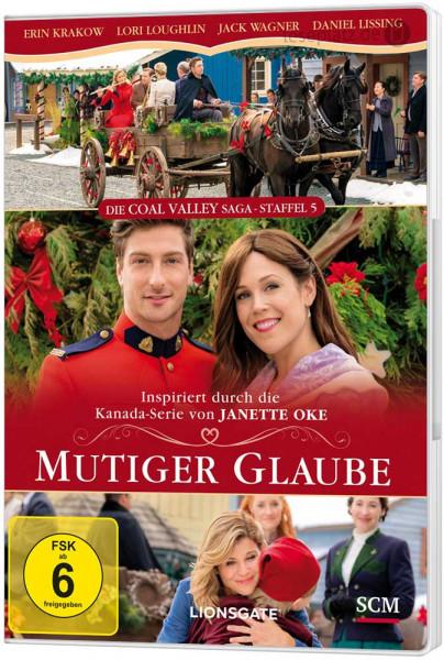 Mutiger Glaube - DVD (Staffel 5 / Folge 1)