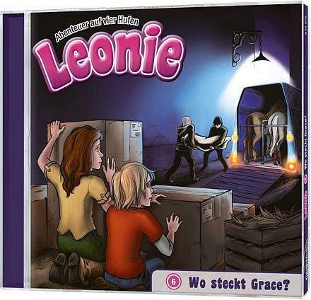 CD Leonie (6) - Wo steckt Grace?