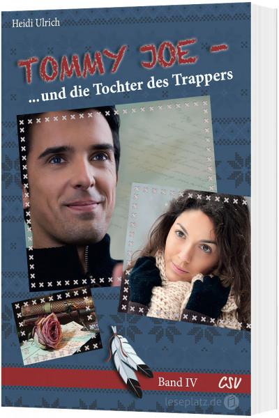 Tommy Joe (4) - ... und die Tochter des Trappers