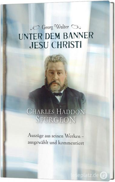 Unter dem Banner Jesu Christi