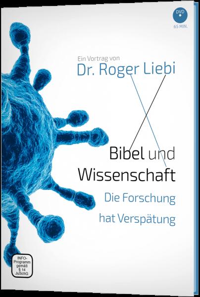 Bibel und Wissenschaft - DVD
