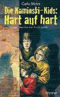 Hart auf hart (3) - Hardcover