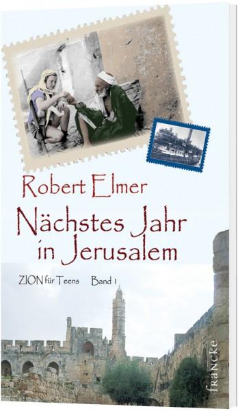 Nächstes Jahr in Jerusalem (1)