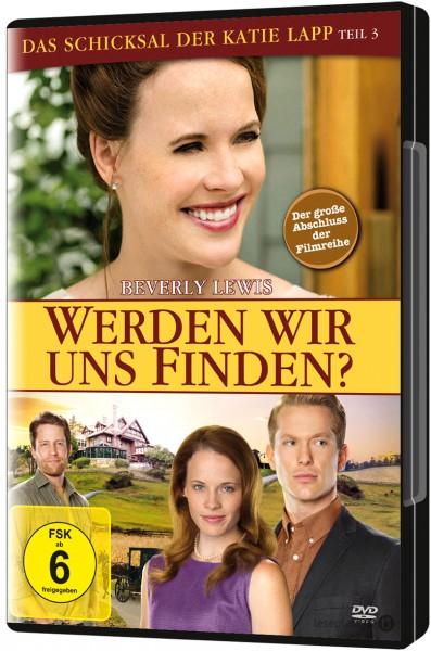 Werden wir uns finden? (3) - DVD