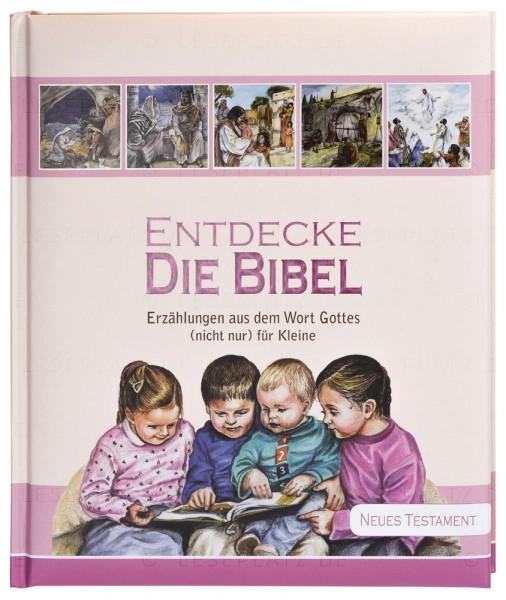Entdecke die Bibel (2) - Neues Testament