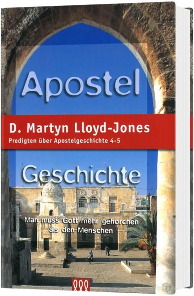 Apostelgeschichte - Band 2