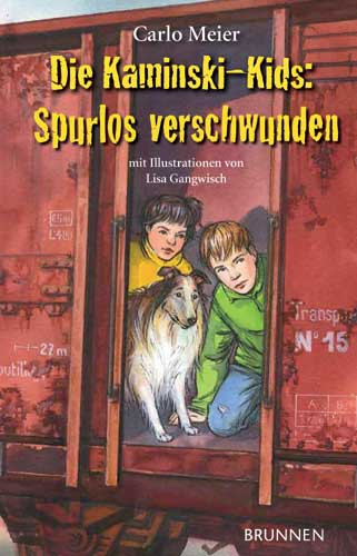 Spurlos verschwunden (13) - Hardcover