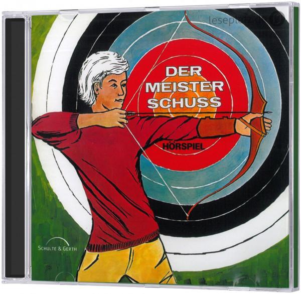 Der Meisterschuss - CD