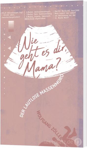 Wie geht es dir, Mama?