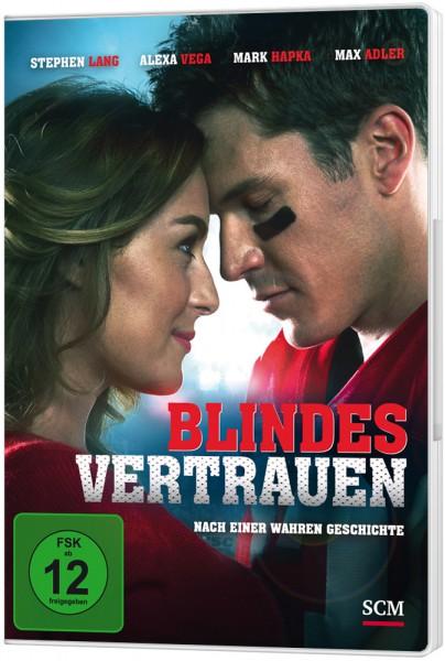 Blindes Vertrauen - DVD