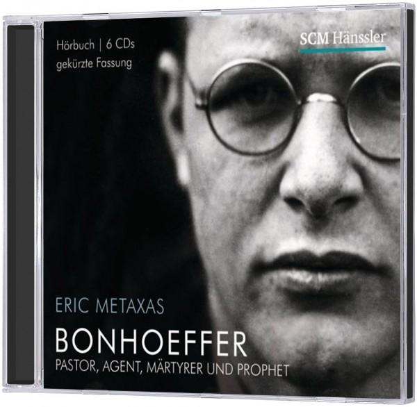 Bonhoeffer - Hörbuch