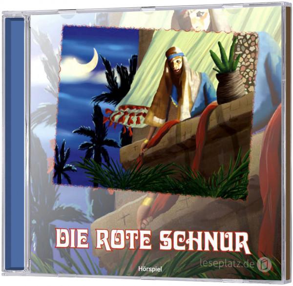 Die rote Schnur - CD