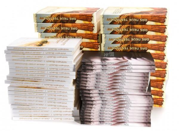 Evangelium-Paket