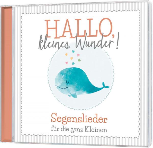 Hallo, kleines Wunder! - CD