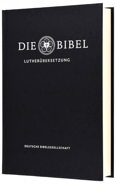 Lutherbibel 2017 - Großdruckausgabe