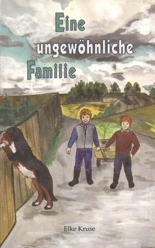 Eine ungewöhnliche Familie
