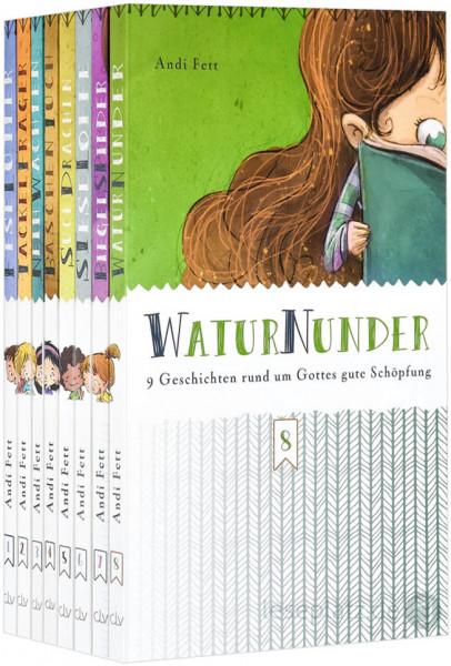 """Buchpaket """"Nimm und Lies"""""""