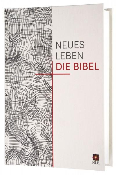 """Neues Leben. Die Bibel - Standardausgabe """"Motiv Fineliner"""""""