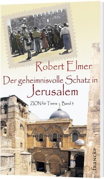 Der geheimnisvolle Schatz in Jerusalem (3)