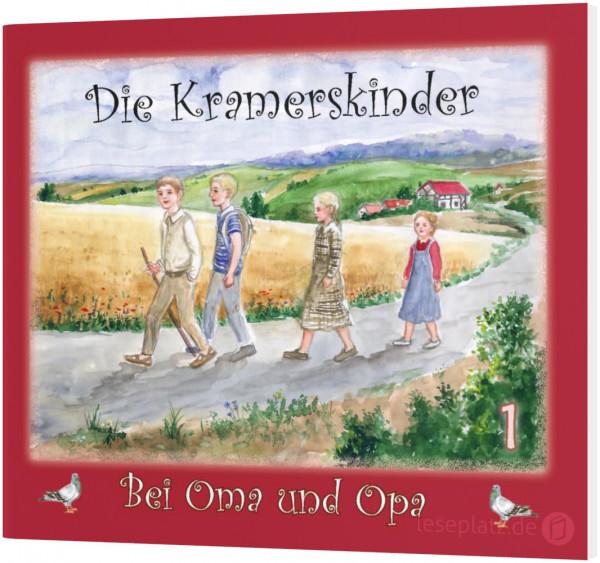 Die Kramerskinder 1 - Bei Oma und Opa