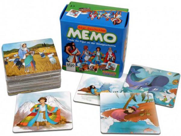 Memo ''Bibel-Geschichten''