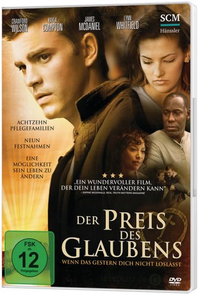 Der Preis des Glaubens - DVD