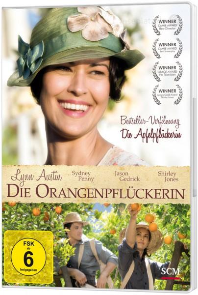 Die Orangenpflückerin - DVD