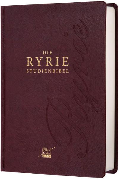 Die Ryrie Studienbibel