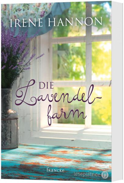 Die Lavendelfarm